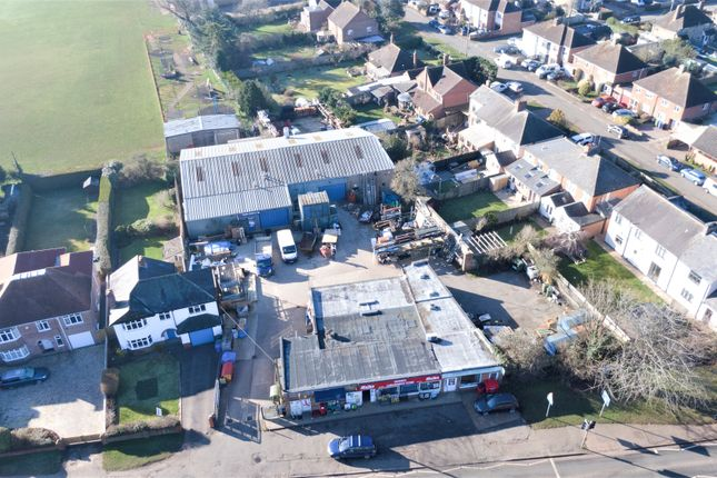 Thumbnail Industrial for sale in Main Road, Middleton Cheney