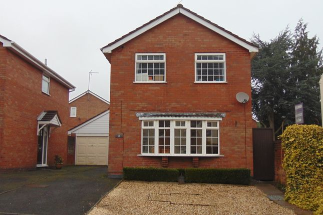 Thumbnail Detached house for sale in West Street, Brierley Hill