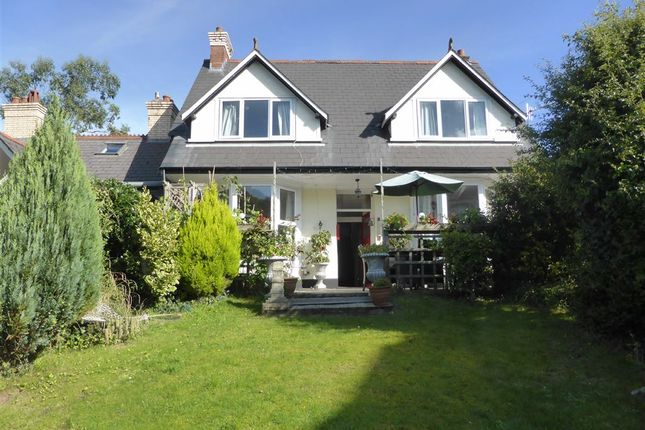 Thumbnail Semi-detached house for sale in King Street, Combe Martin, Ilfracombe