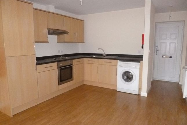 Thumbnail Flat to rent in Joshua Court, Gregory Street, Longton, Stoke-On-Trent