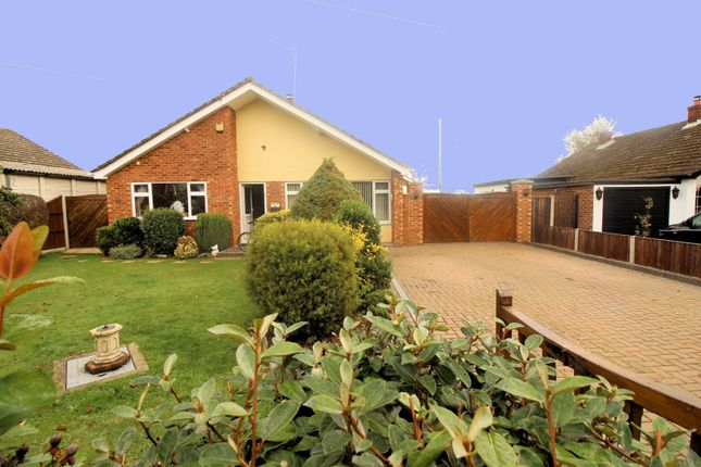 Thumbnail Detached bungalow for sale in Carn Close, Beighton