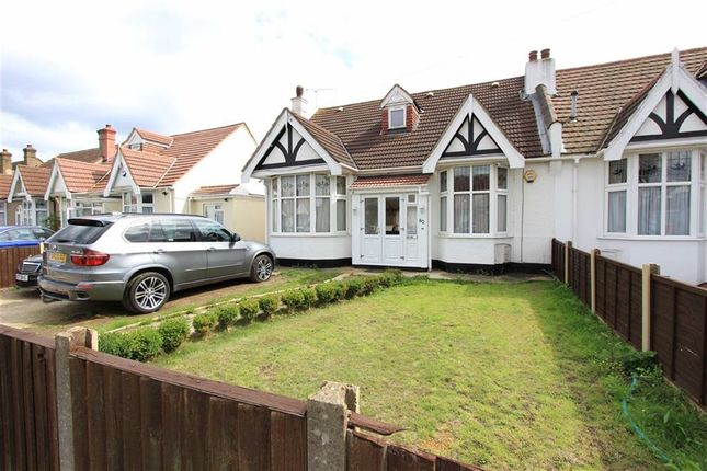 Thumbnail Semi-detached bungalow for sale in Levett Gardens, Ilford, Essex