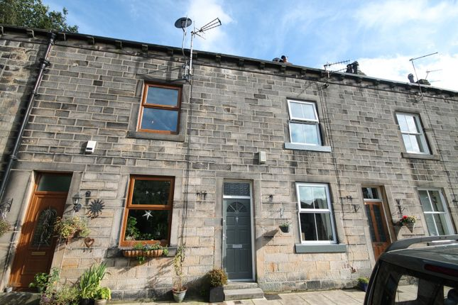 Thumbnail Terraced house for sale in Well Street, Todmorden