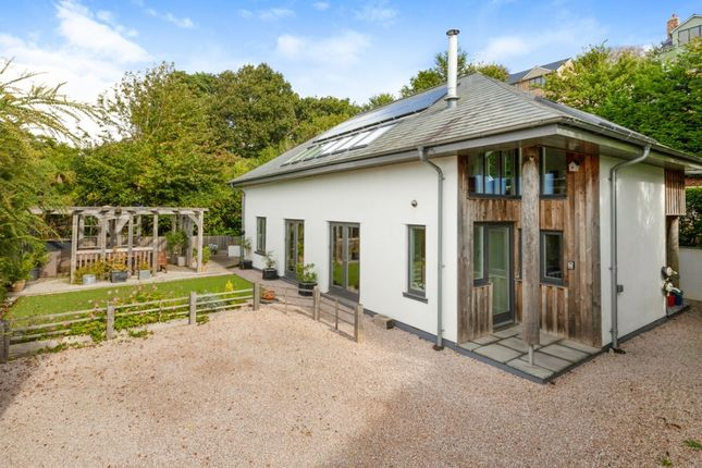 Thumbnail Detached house for sale in Mount Pleasant Road Kingskerswell, Torquay