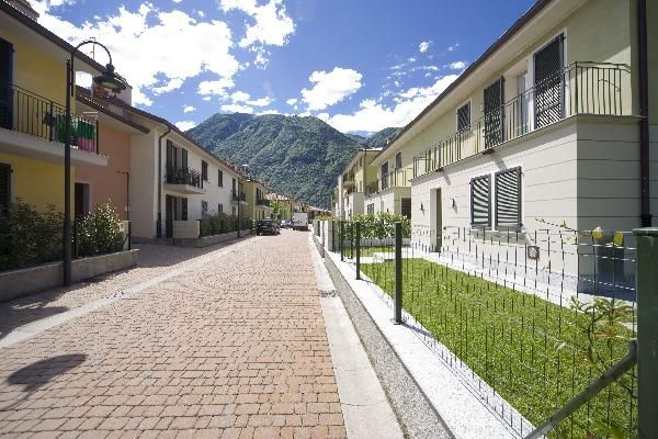 1 bed apartment for sale in Porlezza, Lake Lugano, 22018, Italy