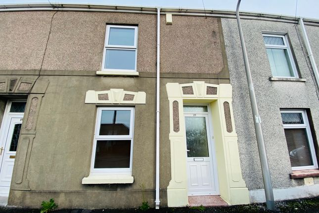2 bed terraced house to rent in Mansel Street, Llanelli SA15