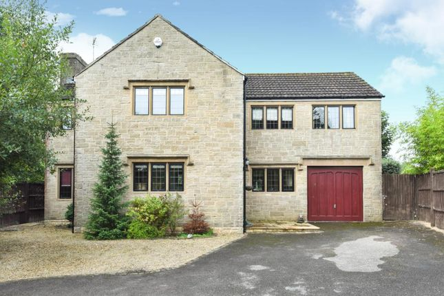 Thumbnail Detached house for sale in Lower Turners Barn Lane, Yeovil, Somerset