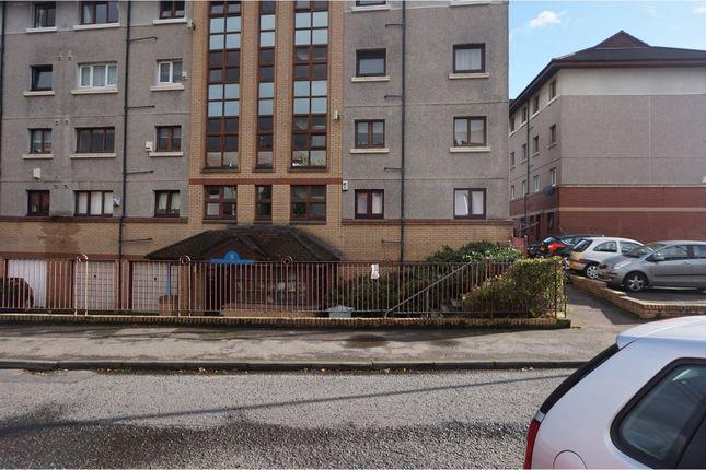 Thumbnail Flat to rent in 5 Elmvale Row, Glasgow