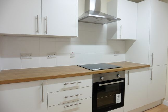 Kitchen of 11E, Glebe Terrace, Rothesay, Isle Of Bute PA20