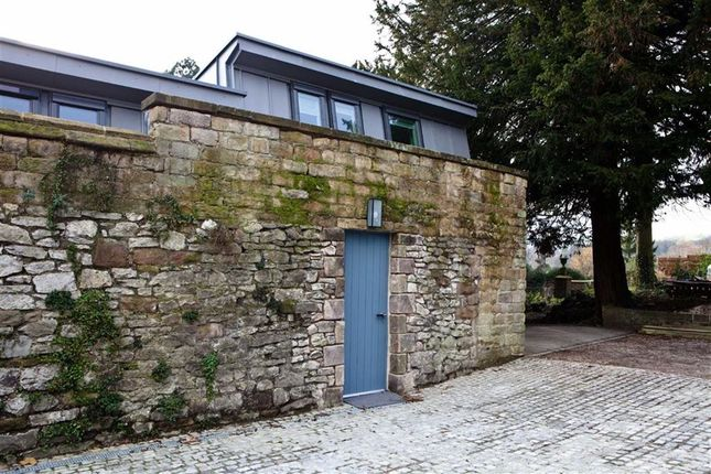Thumbnail Flat to rent in Gatehouse Drive, Wirksworth, Matlock