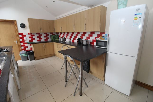 Thumbnail Property to rent in Richards Street, Cathays, Cardiff