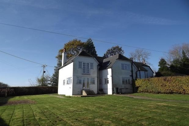 Thumbnail Semi-detached house to rent in Down Lane, Frant, Tunbridge Wells