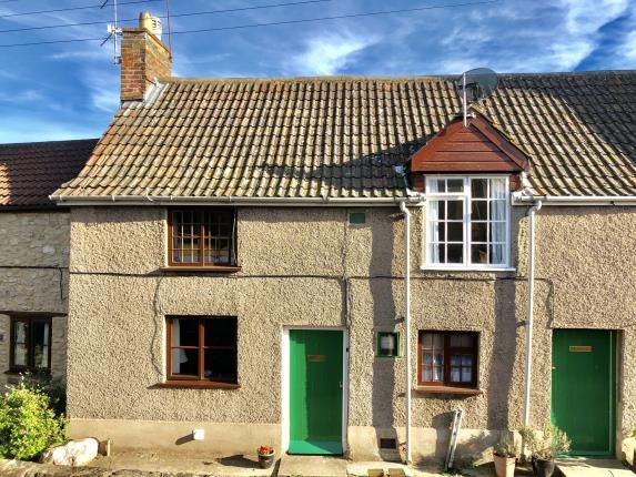 Thumbnail Terraced house for sale in Trull, Taunton, Somerset