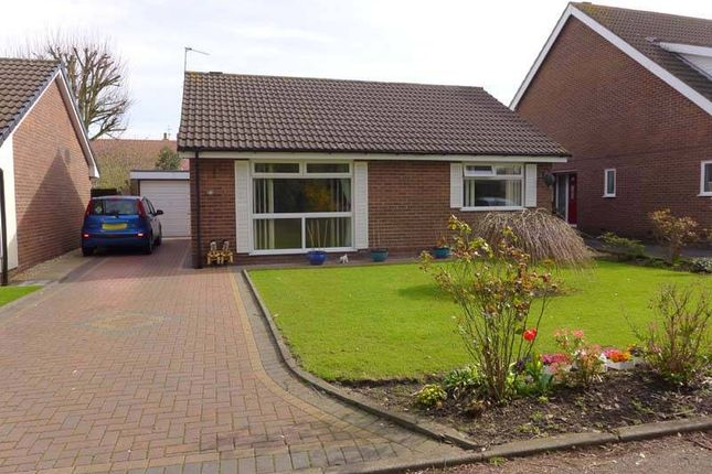 Thumbnail Detached bungalow for sale in Penny Farthing Lane, Thornton-Cleveleys