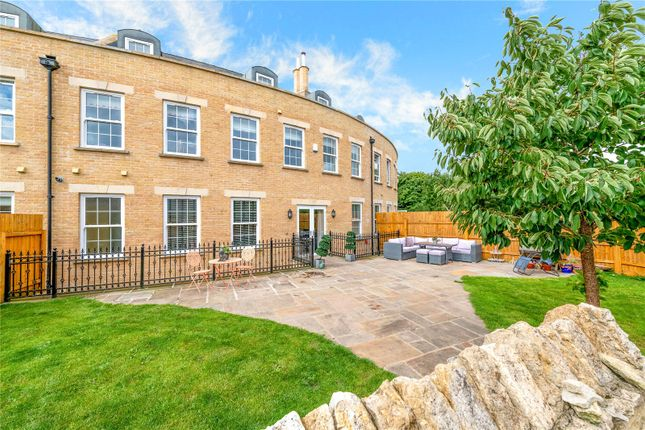 Thumbnail Detached house for sale in The Colosseum, Lincoln, Lincolnshire