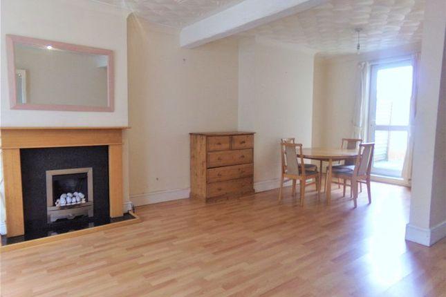 Reception Room of Iffley Road, Swindon SN2