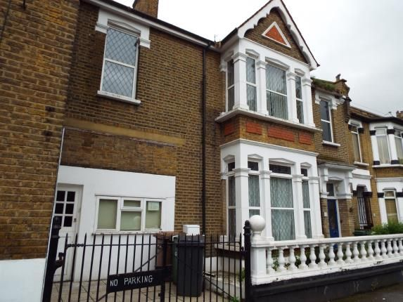 Thumbnail End terrace house for sale in Lyttelton Road, London