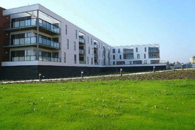 Thumbnail Flat to rent in Selskar Court, Usk Way, Newport