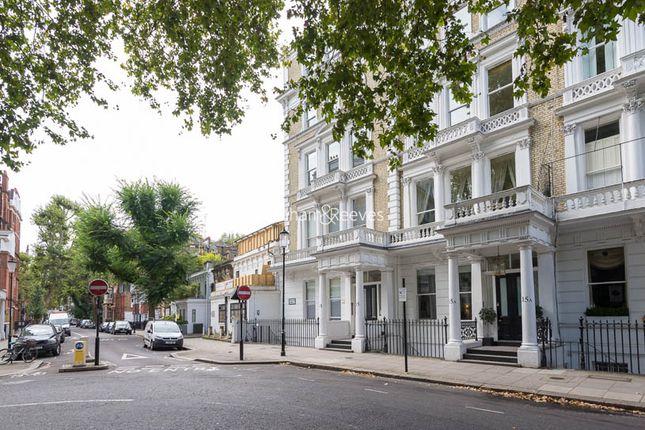 Thumbnail Flat to rent in Courtfield Gardens, Kensington