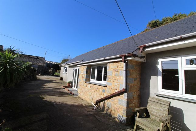 2 bed barn conversion to rent in Manaccan, Helston