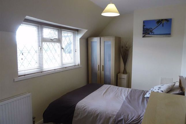 Bedroom 2 of Warwick Road, Wolston, Coventry CV8
