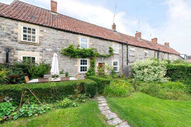 Thumbnail Terraced house for sale in 31-33 High Street, Saltford