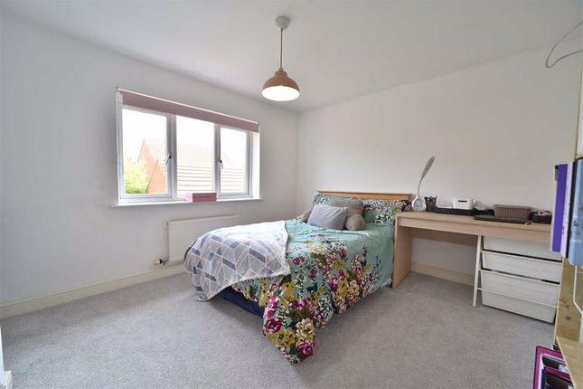 Bedroom Two of Robinson Way, Wootton, Northampton NN4