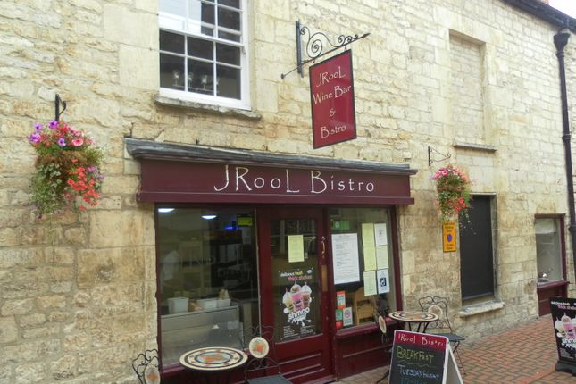Restaurant/cafe for sale in 12 Union Street, Stroud