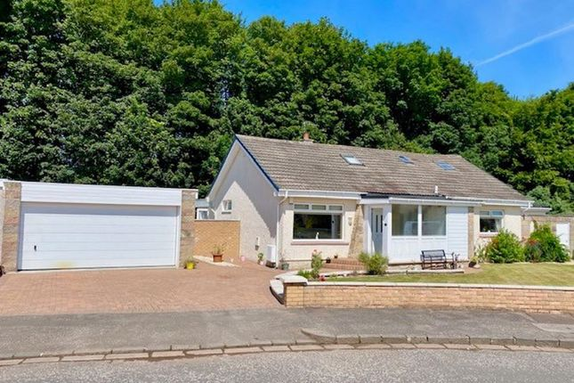Thumbnail Detached house for sale in St. Vincent Crescent, Alloway, Ayr