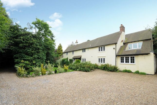 Thumbnail Detached house for sale in Great Missenden, Buckinghamshire