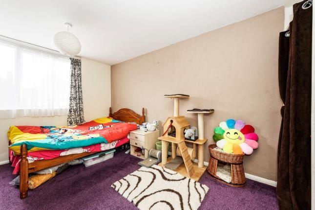 Bedroom 1 of Alfred Close, Canterbury, Kent CT1