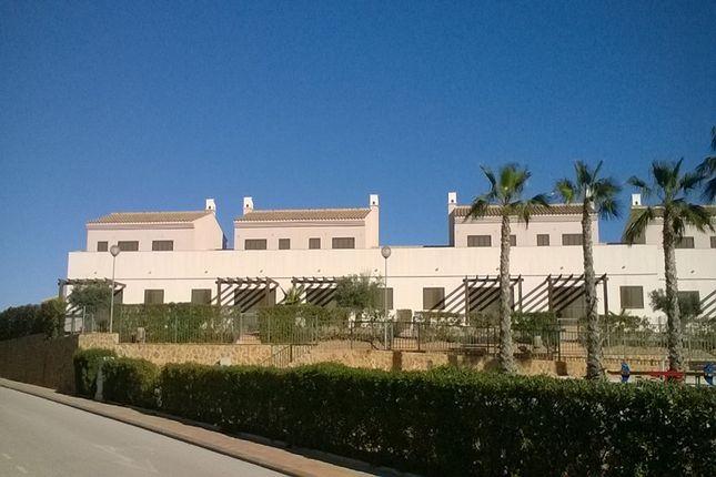 1 bed town house for sale in Hacienda Del Alamo Golf Resort, Fuente Álamo De Murcia, Spain