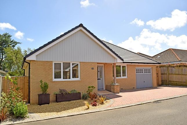 Thumbnail Detached bungalow for sale in Sandpipers, Bembridge, Isle Of Wight