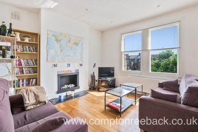 3 bed flat to rent in Ashmore Road, Maida Vale