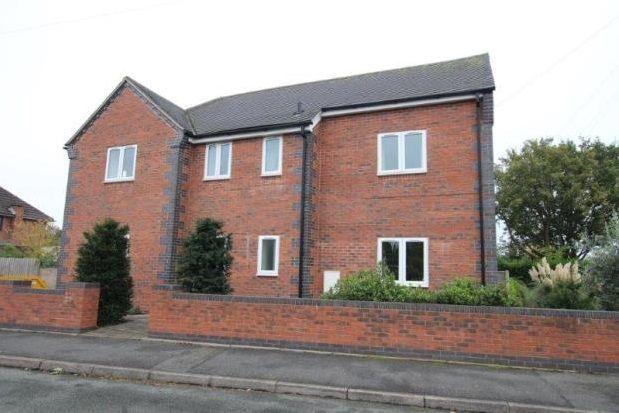 Thumbnail Property to rent in Jordan Close, Fradley, Lichfield