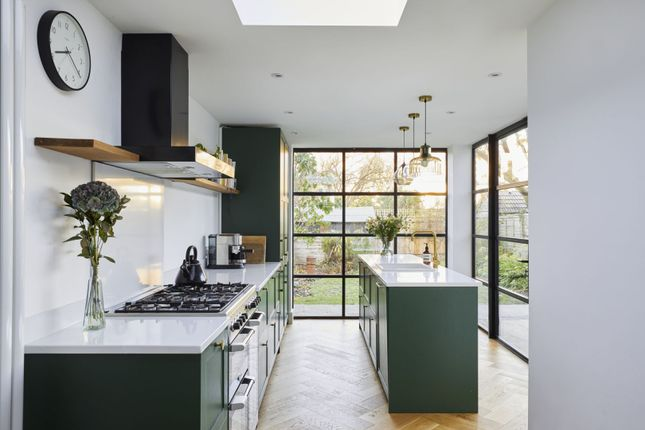 Thumbnail Flat for sale in 33 Ardbeg Road, North Dulwich