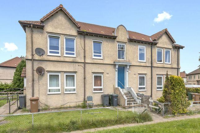 2 bed flat for sale in 56/2 Lochend Gardens, Lochend, Edinburgh EH7