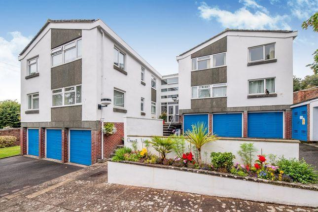 Flat for sale in Belle Vue Road, Paignton