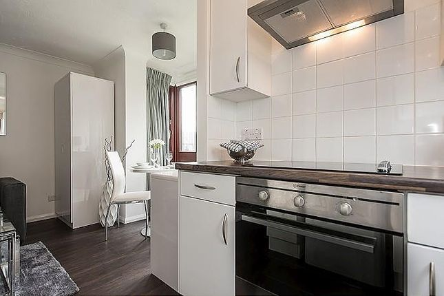 Kitchen of Sterling Place, London W5