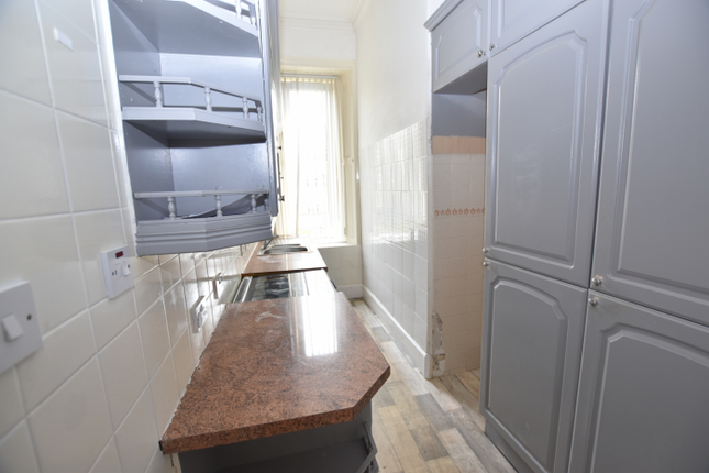 Kitchen of Flat 0/2, 46 Brisbane Street, Greenock PA16