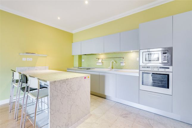 Thumbnail Flat to rent in Melliss Avenue, Richmond, Surrey