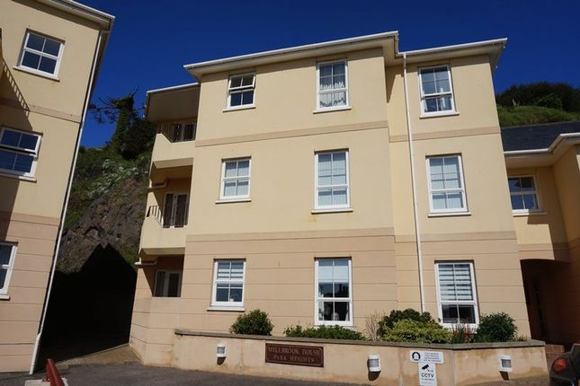 2 bed flat for sale in Old St. Johns Road, St. Helier, Jersey