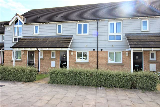 Thumbnail Town house to rent in The Nightingales, Rotherham