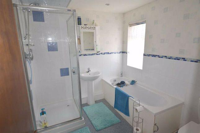 Bathroom of Llymians, Carmarthen Road, Kilgetty, Dyfed SA68