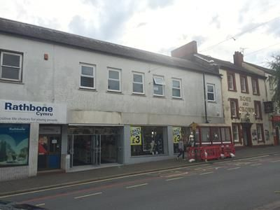 Thumbnail Office to let in Lammas Street, Carmarthen