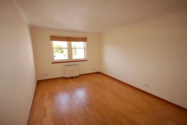 Thumbnail Flat to rent in Ness Court, Haugh Road, Inverness