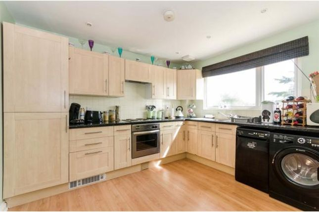 Thumbnail Flat for sale in 9-11 Waterloo Road, Shirley, Southampton