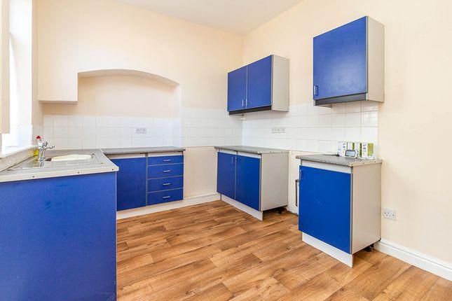 Kitchen of Brougham Street, Darlington, County Durham DL3