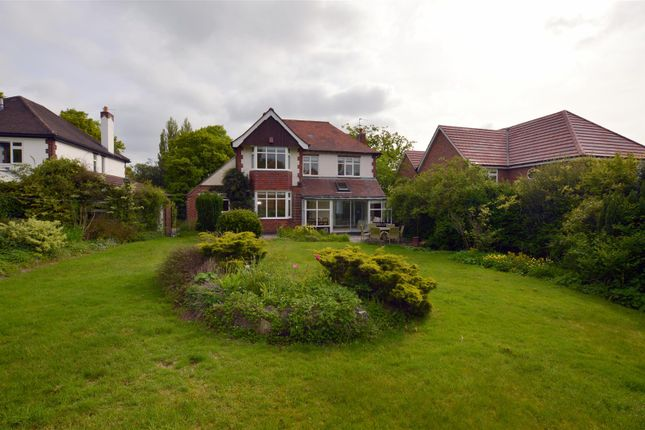 Thumbnail Detached house to rent in Kings Croft, Allestree, Derby