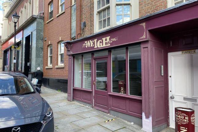 Thumbnail Retail premises to let in 4, Finkle Street, Stockton-On-Tees
